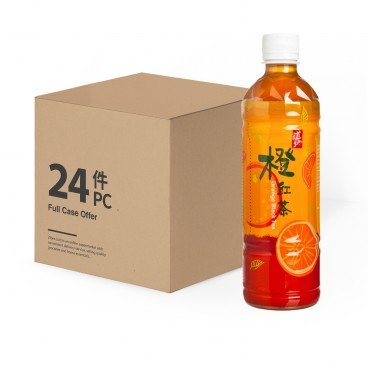 TAO TI - Orange Black Tea Case - 500MLX24
