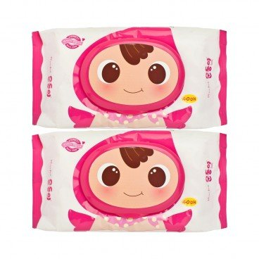 SOONDOONGI - Basic Baby Wet Tissue - 40'SX2