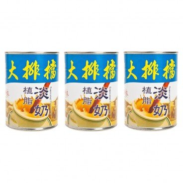 DAI PAI DONG - Evaporated Filled Milk - 390GX3