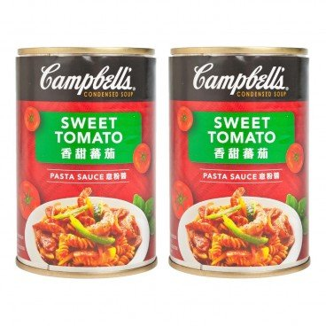 CAMPBELL'S - Sweet Tomato - 300GX2