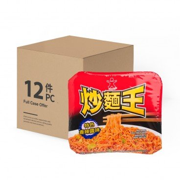 DOLL Fried Noodle chilli Sauce 120GX12