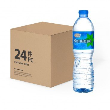 BONAQUA - Mineralized Water - 770MLX24