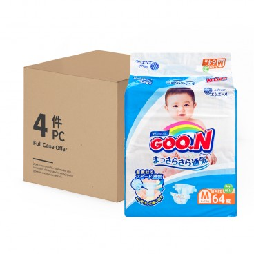 GOO.N大王 Diapers M Size Case 64'SX4