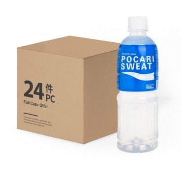 POCARI - Ion Supply Drink case - 500MLX24