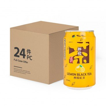 TAO TI Lemon Black Tea 310MLX24