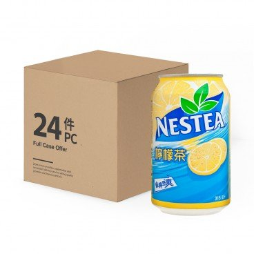 NESTEA Lemon Tea full Case 315MLX24