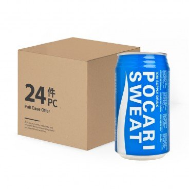 POCARI - Ion Supply Drink - 340MLX24