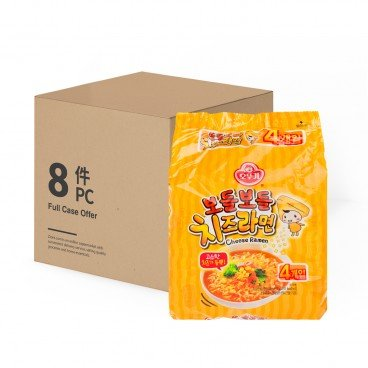 CHEESE RAMEN-CASE