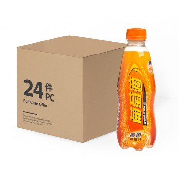 LUCOZADE Energy Orange 300MLX24