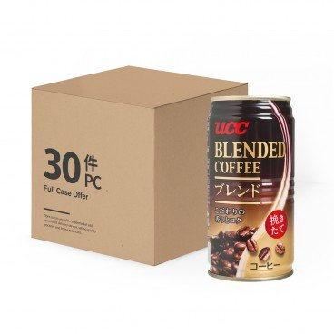 UCC - Blend Coffee case - 185MLX30