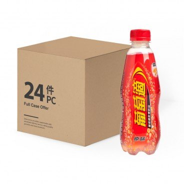 LUCOZADE Energy Regular Case 300MLX24