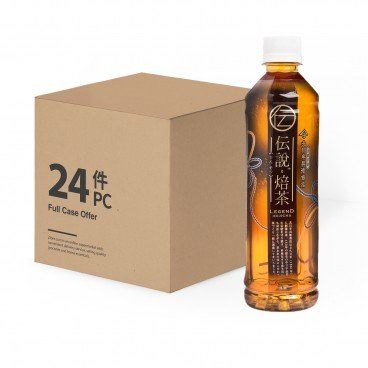 KITAGAWAHANBEE Japanese Hojicha case Offer 430MLX24