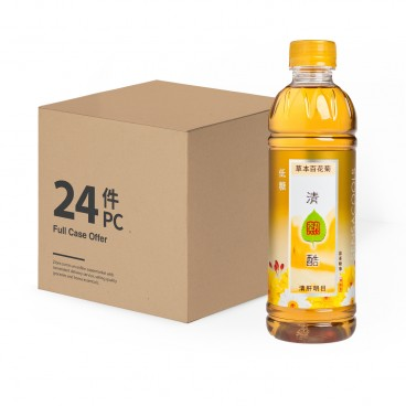 SENSA COOLS Herbal Chrysanthemum case Offer 350MLX24