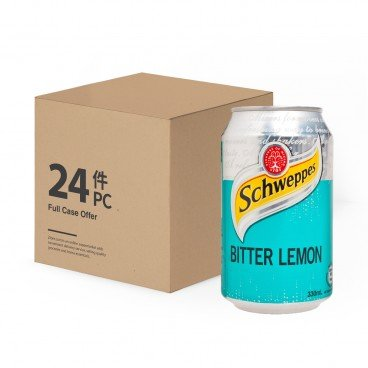 BITTER LEMON-CASE OFFER