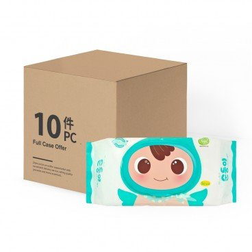 LOHAS LIGHT BABY WET TISSUE-CASE OFFER