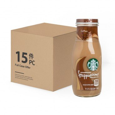 STARBUCKS(PARALLEL IMPORT) - Frappucino Original - 281MLX15