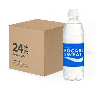 POCARI(PARALLEL IMPORT) - Ion Supply Drink case - 500MLX24