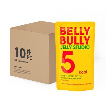 BELLY BULLY Jelly Calamansi Box 150GX10