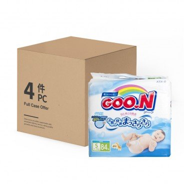 GOO.N大王 - Diapers S case Offer - 84'SX4