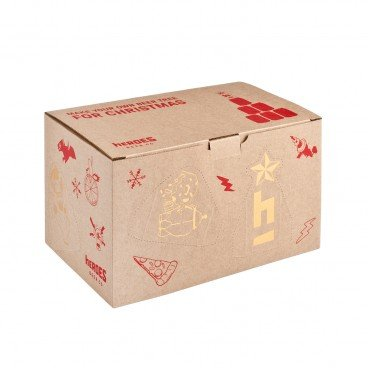 HEROES - Christmas Paper Box - PC