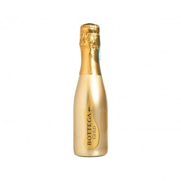 BOTTEGA - Prosecco Gold - 200ML