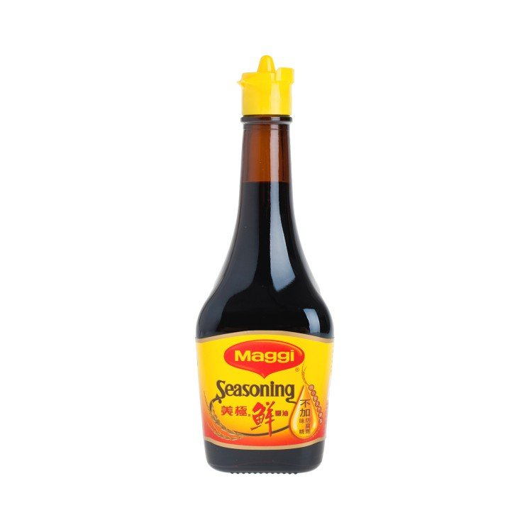 MAGGI - SEASONING - 200ML