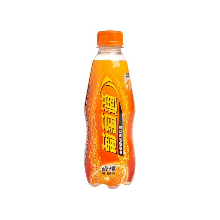 LUCOZADE - ENERGY ORANGE - 300ML