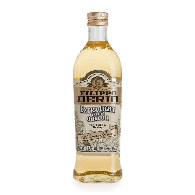 FILIPPO BERIO - LIGHT OLIVE OIL - 1L