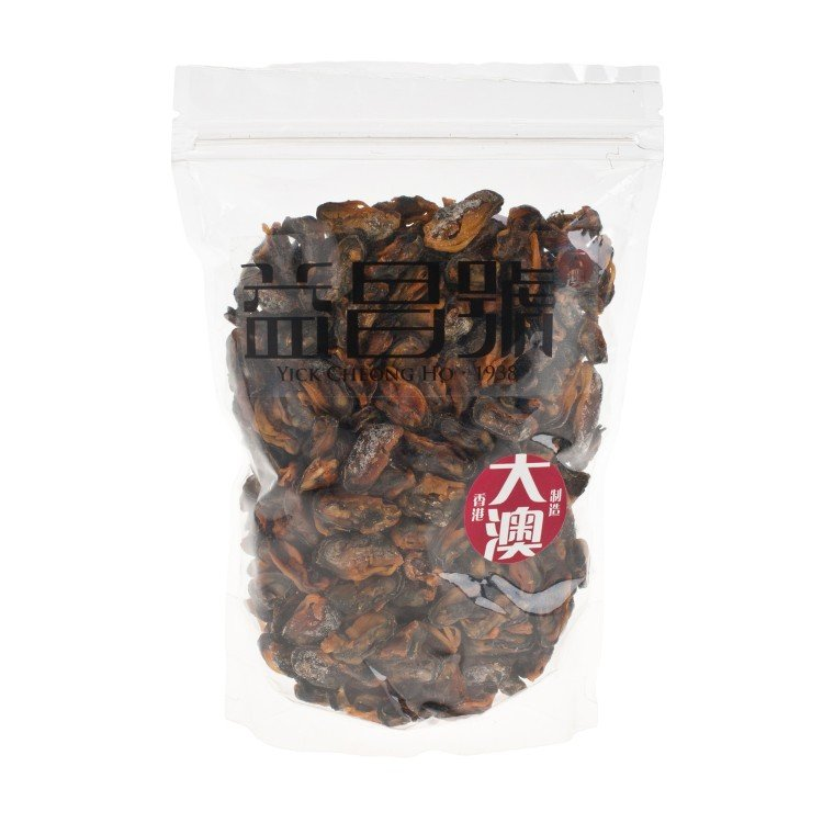 YICK CHEONG HO - DRIED MUSSELS - 300G
