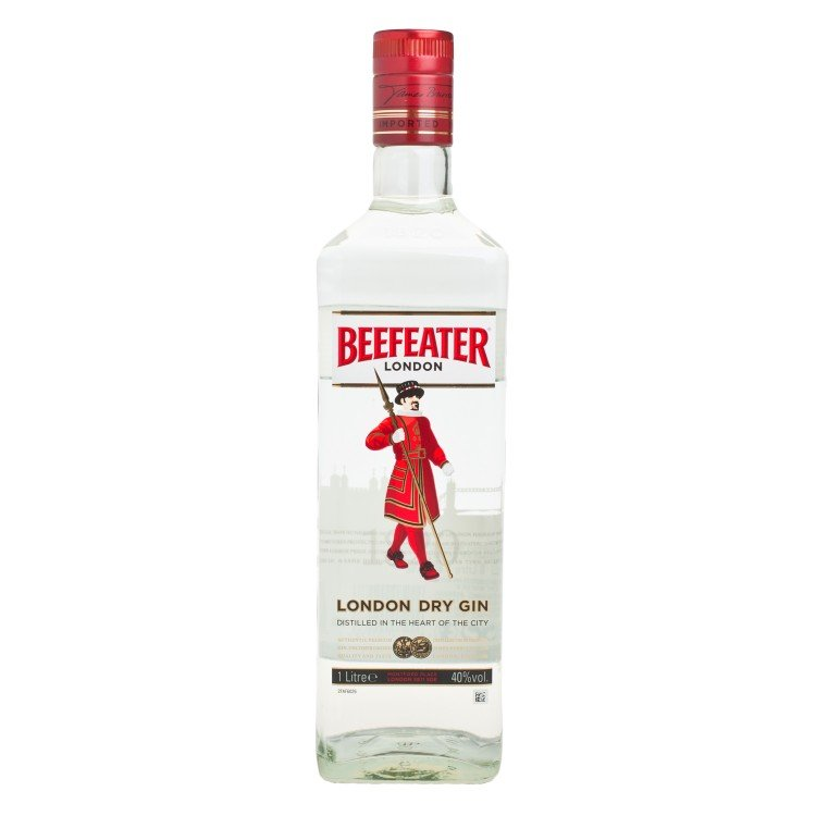 BEEFEATER - 氈酒 - 1L