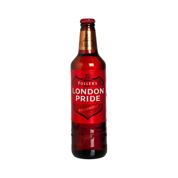 FULLER'S - LONDON PRIDE - 500ML