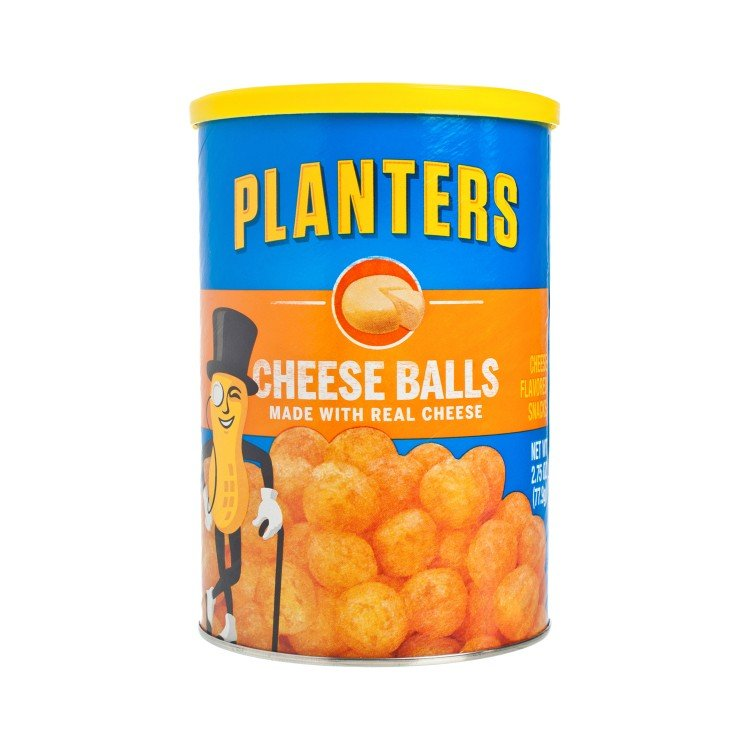 PLANTERS - CHEESE BALL - 77.9G