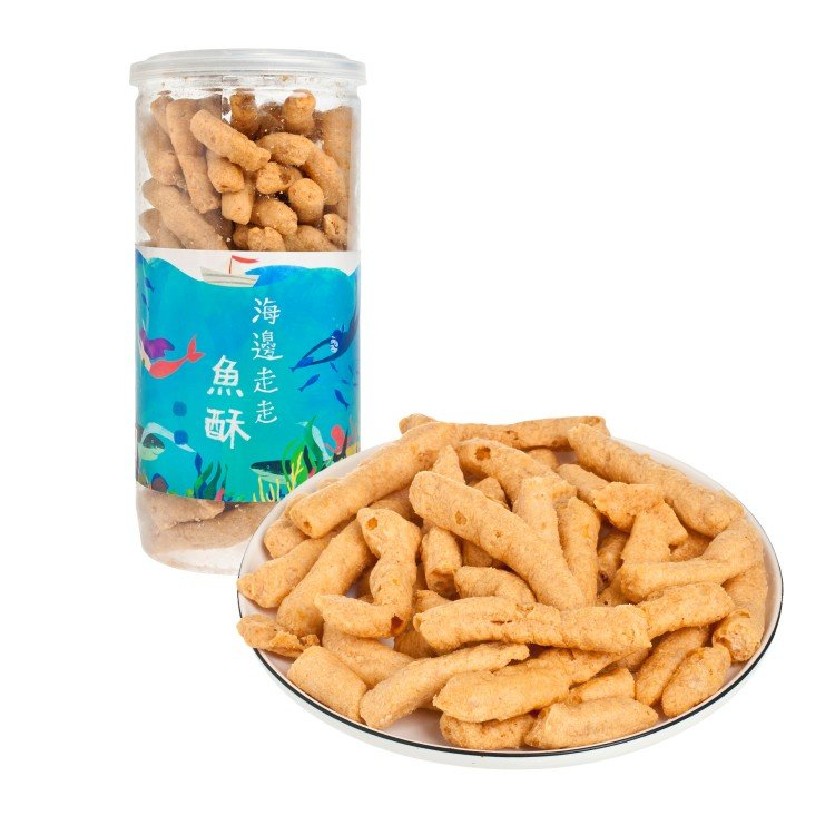 HIWALK - FISH STICKS - 120G