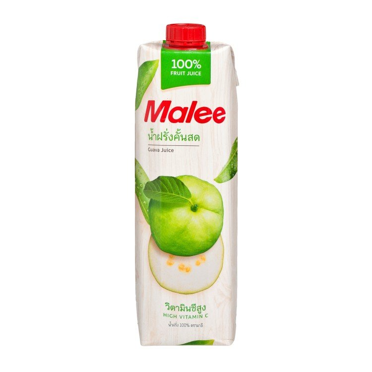 MALEE(PARALLEL IMPORT) - 100% GUAVA JUICE - 1L