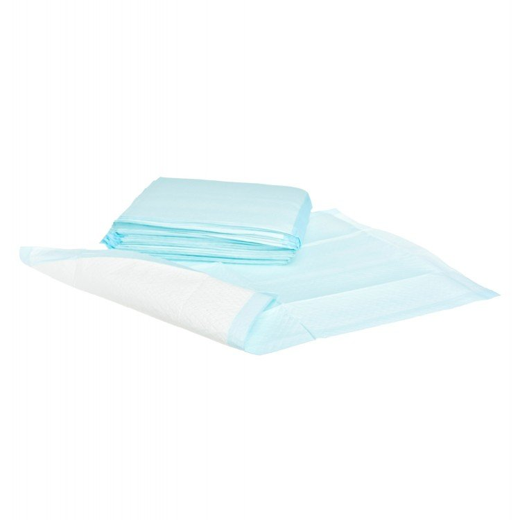 LIVINGSTONE - UNDERPAD 5 PLY TISSUE - 25'S
