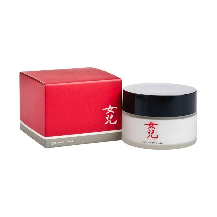 DAUGHTER - REDUCE WRINKLES REPAIR NIGHT CREAM - 60ML