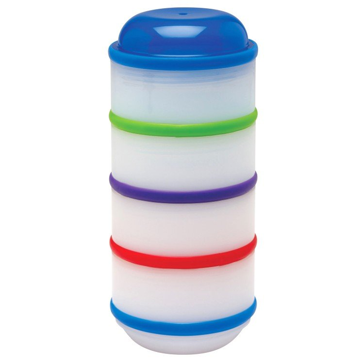 DR. BROWN'S - SNACK & DIPPING CUPS - 4'S