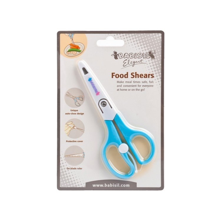 BABISIL - FOOD SHEARS - PC