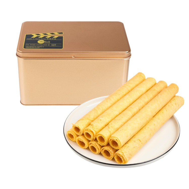 THE ROLL - EGG ROLLS-GOLDEN - 15'S