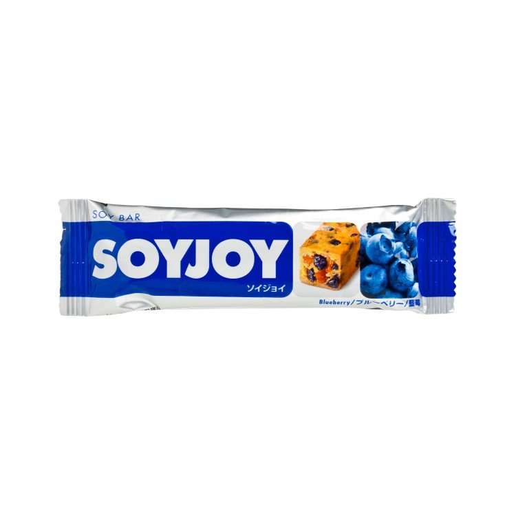 SOYJOY - SOY BAR-BLUEBERRY - 27G