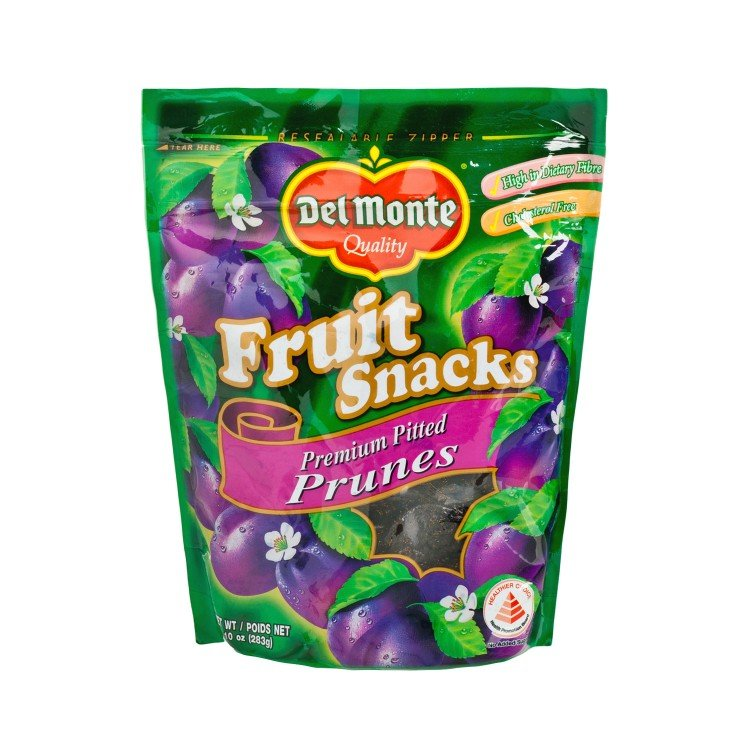 DEL MONTE - PITTED PRUNE - 283G
