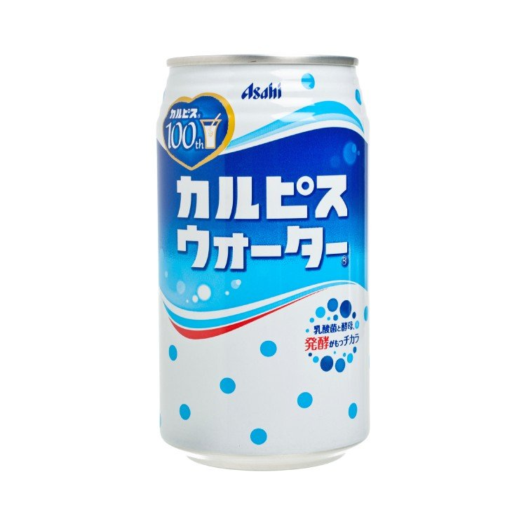 CALPIS - CALPIS WATER CAN - 350G